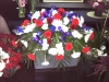 casket-adornment-red-white-blue-funeral-flowers