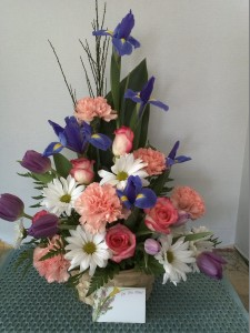 Mothers Day Flowers Orangevale CA